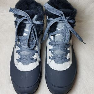 Merrell Winter Boots Faux Fur Waterproof